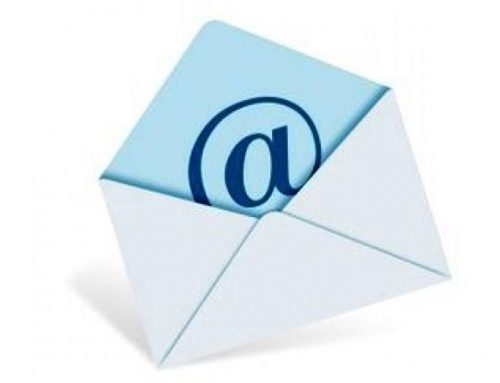 Email invoices tax compliant? SOX?