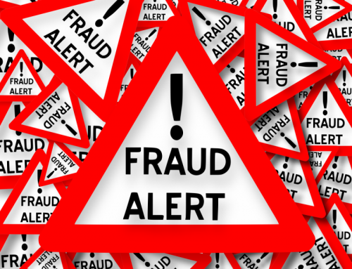 Prevent Fraud- false billing