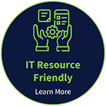IT Resource Friendly Automated Accounts Payable Solution